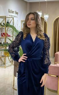 Платье А18323
