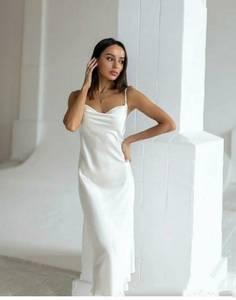 Платье короткое современное А19144