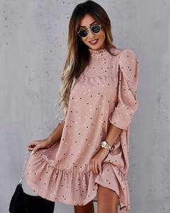 Платье короткое современное А19770