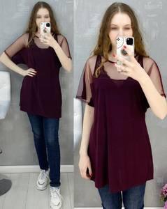 Блуза А30550
