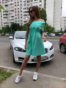 Платье Т4789
