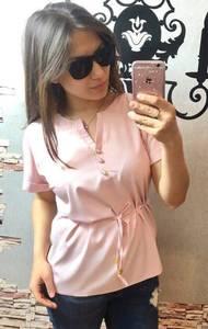 Блуза нарядная Ч6443