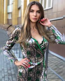 Платье Ч8665