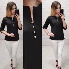 Блуза А13748