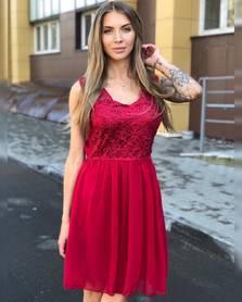Платье Ч8670