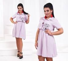 Платье Ц4568