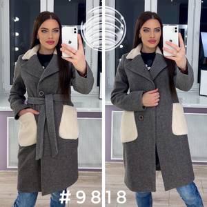 Пальто А10182
