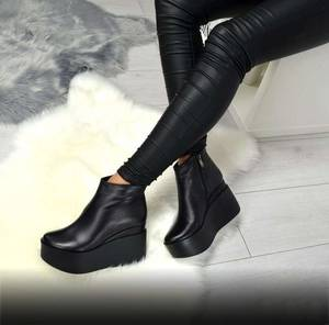 Ботинки А10869