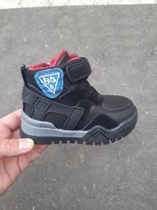 Ботинки А10914