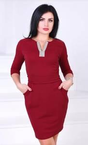 Платье Ш8956