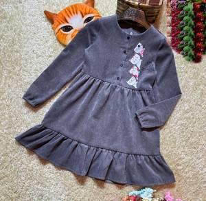 Платье А11478