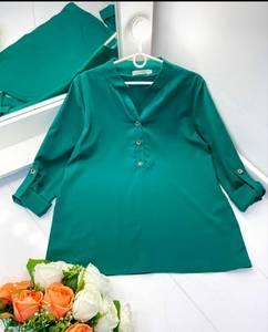 Блуза нарядная А32152