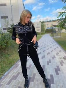 Костюм модный А10403