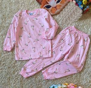 Пижама на флисе А11409