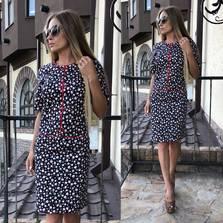 Платье Т4369