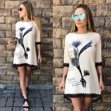 Платье-туника Т5017
