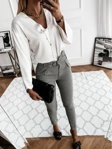 Блуза А13757