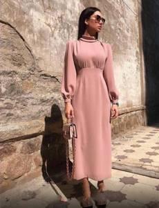 Платье длинное нарядное А10331