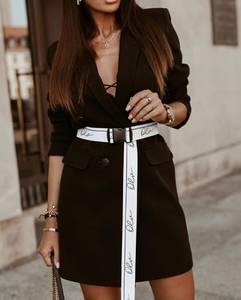 Платье короткое классическое А10699