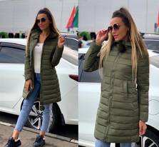 Куртка А10127