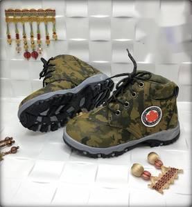 Ботинки Ш1071