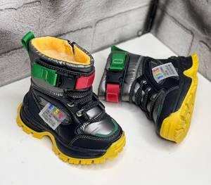 Ботинки А56119