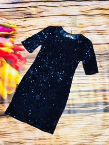 Платье короткое нарядное А10626