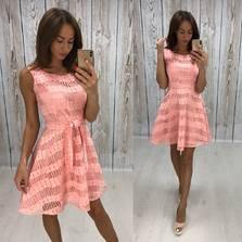 Платье Т4876