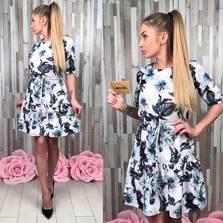 Платье Т4901