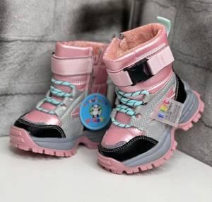 Ботинки А56120