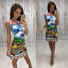 Платье Т4311
