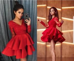 Платье короткое нарядное А10713