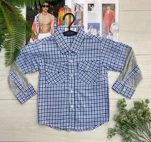 Рубашка А30039