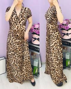 Платье длинное нарядное Я0674