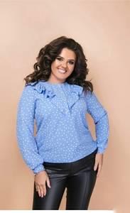 Блуза нарядная Я1256