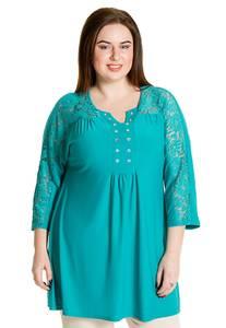Блуза нарядная Я1457