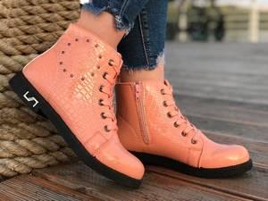 Ботинки Ш0638