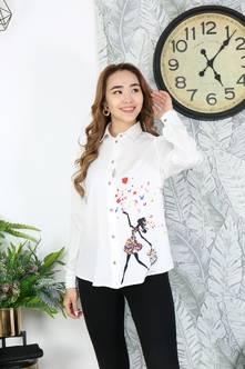 Рубашка Я2101