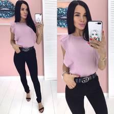 Блуза Я7575