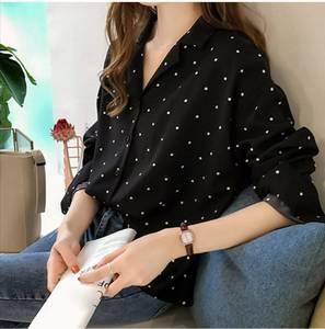 Блуза для офиса А30385