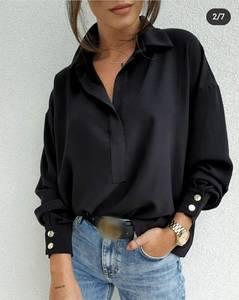 Блуза с длинным рукавом А33664