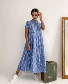 Платье А37622