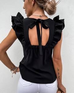 Блуза летняя А39426