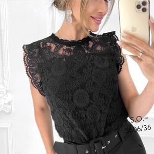 Блуза для офиса А46715