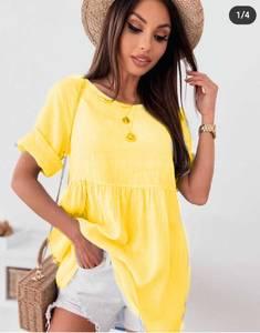 Блуза летняя А47529
