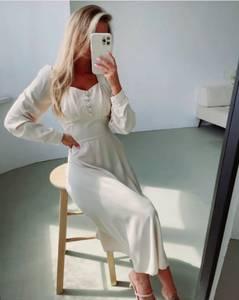 Платье длинное нарядное А57304