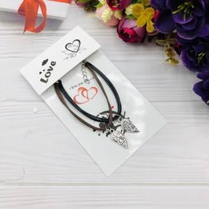 Парные браслеты Ю3309