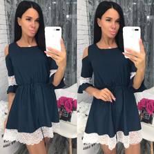 Платье Ч6484