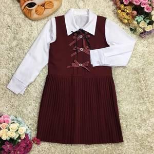 Платье и рубашка Ч3814