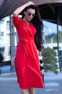 Платье короткое элегантное Ч8904